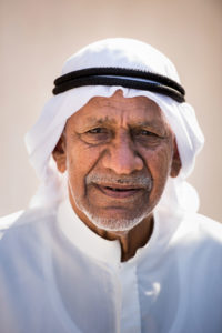 Man from Sharja