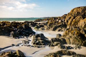 lonely coast walk