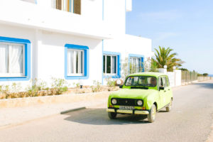 colors of Formentera