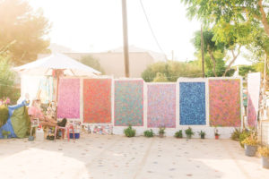 Hippie market Formentera