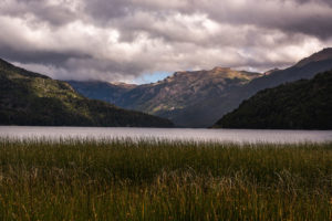 7 lakes calmness