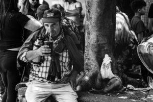 Tea lover of Iguazu