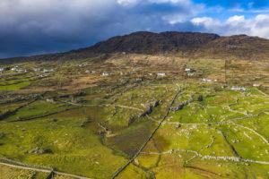 western ireland fields