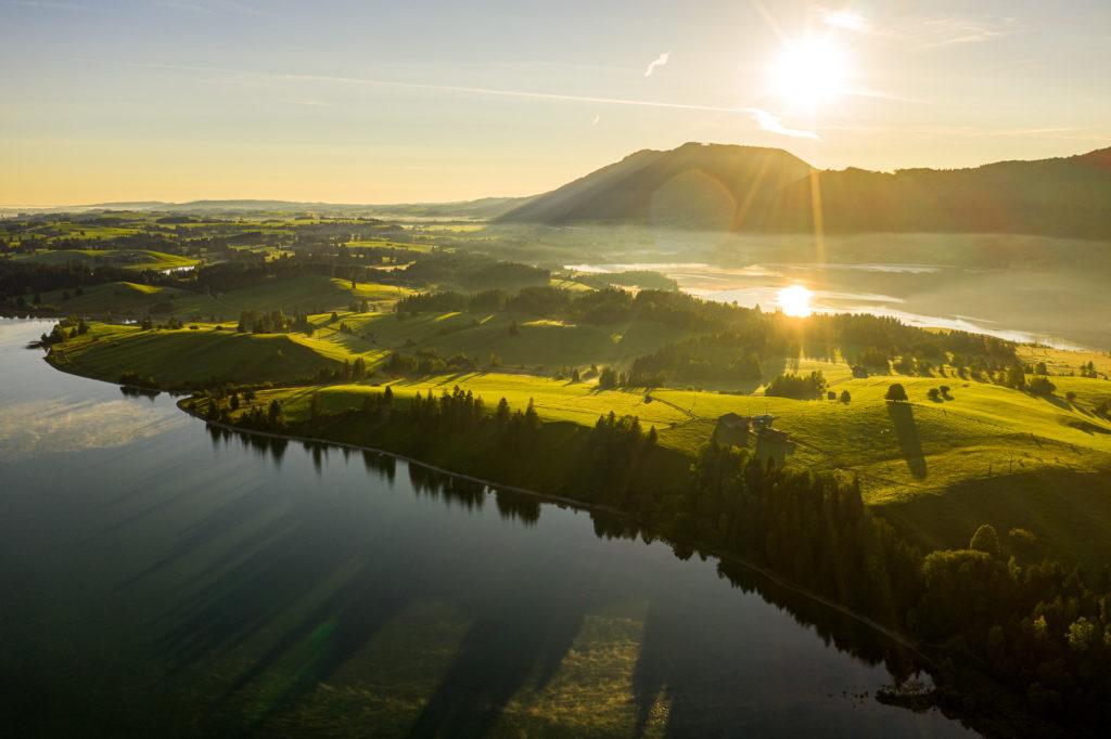 Bavaria Morning